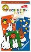 nijntje dobbelsteen-puzzel Spellen;Pocketspellen - Ravensburger