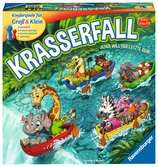 Krasserfall Spiele;Kinderspiele - Ravensburger