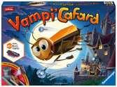 Vampi   Cafard Jeux de société;Jeux enfants - Ravensburger