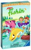 Fast Fishing Travel Game Games;Educational Games - Ravensburger