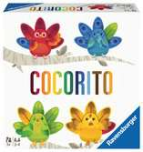 Cocorito Game Games;Children s Games - Ravensburger