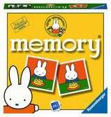 65 Ans Nijntje mini memory® Jeux;memory® - Ravensburger