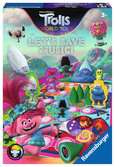 Trolls 2 World Tour - Let s Save Music Game Jeux;Mini Jeux - Ravensburger