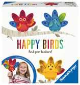 Happy Birds Spil;Børnespil - Ravensburger