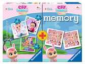 Multipack Cry Babies Giochi;Giochi educativi - Ravensburger