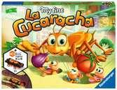 Moje první La Cucaracha Hry;Společenské hry - Ravensburger