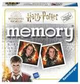 Harry Potter memory®      D/F/I/NL/EN/E Spill;Barnespill - Ravensburger