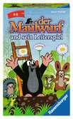 Der Maulwurf und sein Leiterspiel Spiele;Mitbringspiele - Ravensburger