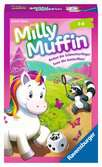 Milly Muffin Spellen;Pocketspellen - Ravensburger
