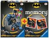 Multipack Batman Juegos;Juegos educativos - Ravensburger