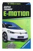 E-Motion Spiele;Kartenspiele - Ravensburger