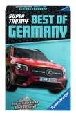 Best of Germany Spiele;Kartenspiele - Ravensburger