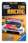 Car Racing Spiele;Kartenspiele - Ravensburger