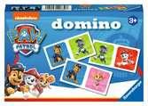 Domino Pat Patrouille Jeux éducatifs;Loto, domino, memory® - Ravensburger