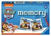 memory® Pat Patrouille Jeux éducatifs;Loto, domino, memory® - Ravensburger