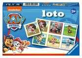 Loto Pat Patrouille Jeux éducatifs;Loto, domino, memory® - Ravensburger