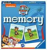 Grand memory® Pat Patrouille Jeux éducatifs;Loto, domino, memory® - Ravensburger