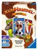 Kuhhandel Master Spiele;Kartenspiele - Ravensburger