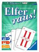 Elfer raus! Spiele;Kartenspiele - Ravensburger