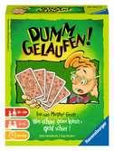 Dumm gelaufen! Spiele;Kartenspiele - Ravensburger