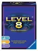 Level 8 Spiele;Kartenspiele - Ravensburger