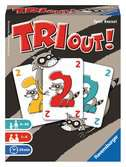 Tri out Jeux;Jeux de cartes - Ravensburger