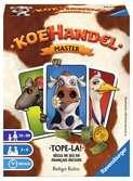 Tope-là Master Jeux;Jeux de cartes - Ravensburger