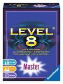 Level 8 master Jeux;Jeux de cartes - Ravensburger