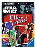 STAR WARS Elfer raus! Spiele;Kartenspiele - Ravensburger