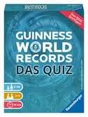 Guinness World Records - Das Quiz Spiele;Kartenspiele - Ravensburger