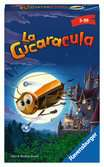 Ravensburger La Cucaracula - pocketspel Spellen;Pocketspellen - Ravensburger