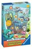 Sea Eels and Ladders Game Games;Children s Games - Ravensburger