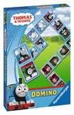 Thomas & Friends Dominoes Games;Children s Games - Ravensburger