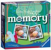 In the Night Garden Mini memory® Games;memory® - Ravensburger