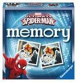 Ultimate Spider-Man mini memory® Games;memory® - Ravensburger
