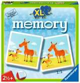 memory® XL Spellen;memory® - Ravensburger