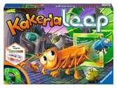 Kakerlaloop Spiele;Kinderspiele - Ravensburger