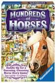 Hundreds of Horses Games;Children's Games - Ravensburger