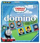 Thomas & Friends mini Domino Games;Children s Games - Ravensburger