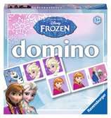Disney Frozen Domino Games;Children s Games - Ravensburger