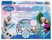 Surprise Slide La Reine des Neiges Jeux de société;Jeux enfants - Ravensburger