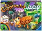 La Cucaracha Loop Hry;Zábavné dětské hry - Ravensburger