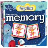 In the Night Garden My First memory® Games;memory® - Ravensburger