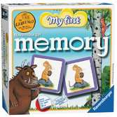 Gruffalo My First memory® Games;memory® - Ravensburger