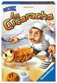 La Cucaracha Hry;Zábavné dětské hry - Ravensburger
