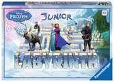 Labyrinth Junior Disney Ledové království Hry;Společenské hry - Ravensburger