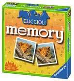 New memory dei cuccioli Giochi;Giochi educativi - Ravensburger