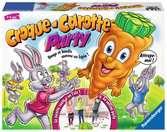 Croque Carotte Party Jeux de société;Jeux enfants - Ravensburger