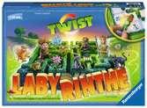Labyrinthe Twist Jeux de société;Jeux enfants - Ravensburger