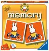 nijntje XL memory® Spellen;memory® - Ravensburger